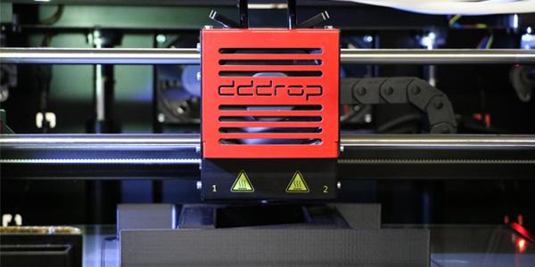 3d printing speed