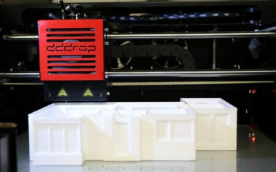 3D print tip: How to perfectly print a thin-walled product