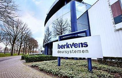 Berkvens Door Systems
