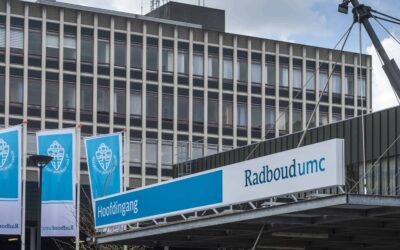 Radboudumc – Technology Used To Improve Healthcare