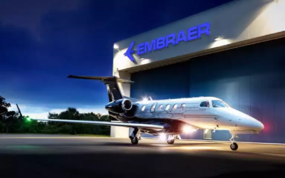 Embraer: Innovation through Additive Manufacturing